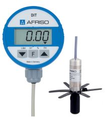 water tank gauge, cistern gauge, water level monitor, water tank monitor