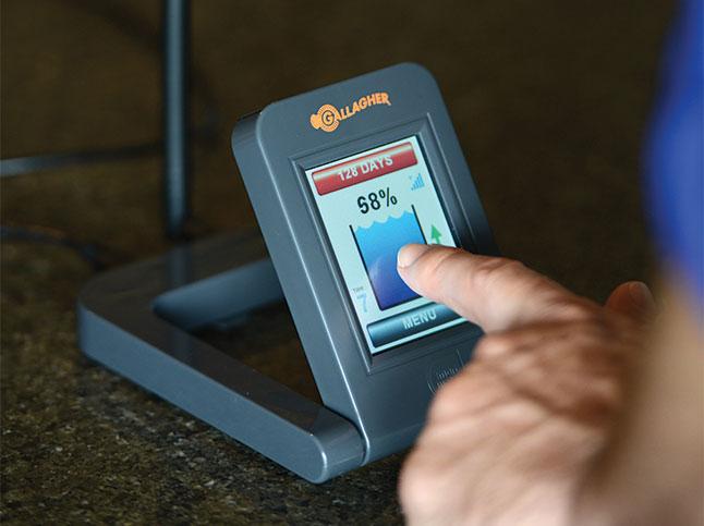 Wireless Water Tank Level Monitor